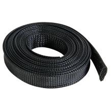 Manga de cable trenzada flexible de 4 mm para mascotas