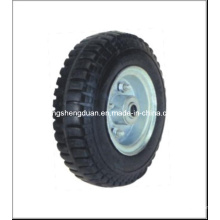 Rubber Wheel (250-4)