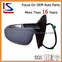 Espejo lateral de coche y auto para Vw Golf V 2003-2007 (LS-VB-089)