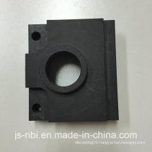 Black Machining Parts, Hardware Fittings