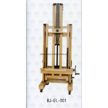 Chinese Easel, Artist Easel, Wooden Easel, Wood Easel, Factory of Easel in China