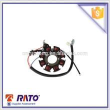 Мотоцикл частей для YBR 8 полюсов мотоцикл магнитная катушка, изготовленная в Китае