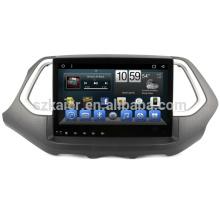 Android Combination Car DVD para Trumpchi GS4 2017 2015 Auto Radio Car GPS con Bluetooth Wifi Touch Screen