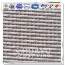 602 Tecido 100% poliéster para vestuário