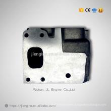 6D22 Diesel Engine head Cylinder Head Excavator Parts 051714