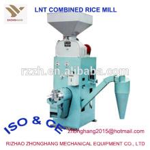 Moinho de arroz combinado do tipo LNT