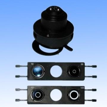 Приспособление для контраста фазового доски для микроскопа