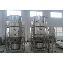 2017 série FL ebulição misturador secador de granulação, SS cone duplo secador a vácuo, secador de transporte uv vertical