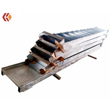 Galvanized Steel Ladder for Industrial Boiler Project / Marine Project at Best Factory Price