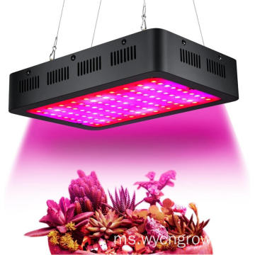 1000W LED Grow Light Double Chip Spektrum Penuh