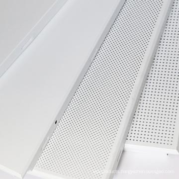2020 aluminum acoustic suspended ceiling panels