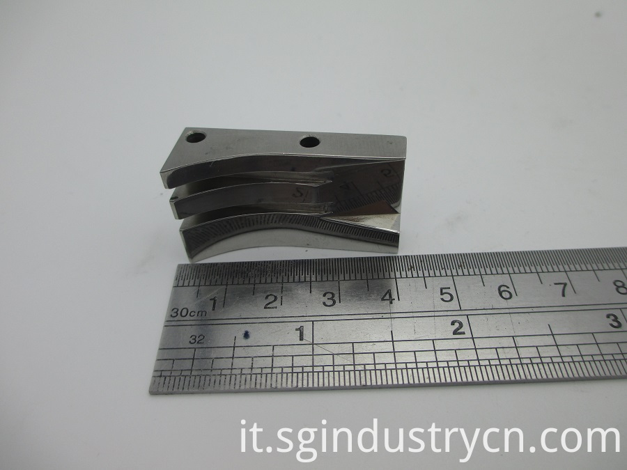 Custom CNC Grinding Services