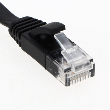 Cable de red Kingwire Cable LAN RJ45 Patch CAT6