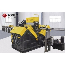 High Speed Drilling Machine for Steel Angle