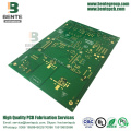 Carte PCB FR4 Tg150 de prototype de 4 couches PCB 2oz