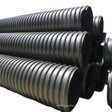 48 large plastic corrugated culvert pipe prices