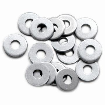 1000pcs / pack fábrica precio acero inoxidable shim wahsers