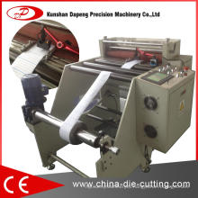 Medical Sterilization Indicator Card Paper Cutting Machine Price