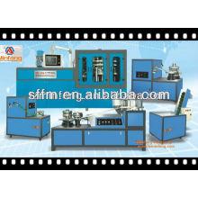 32 Cavities Máquina de moldagem por compressão hidráulica
