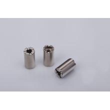 Neodymium Magnets In Tube Shape