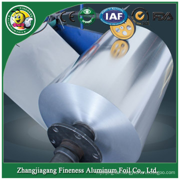 Aluminiumfolie Jumbo Roll (FA-375)