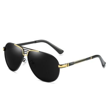 New designer uv400 polarized mens sun glasses sunglasses