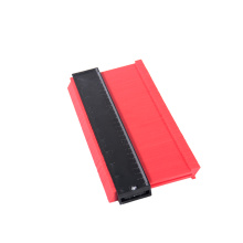 =inch Contour gauge ruler  Multi-Scene Application profile angle ruler=