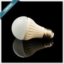A60 7W 36PCS 2835SMD LED Ceramics Bulb Light 500LM