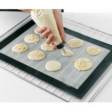 Nahrungsmittelgrad-Silikon-Backblech für Brot oder Kuchen