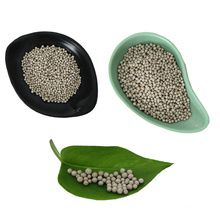 Activated mineral/clay adsorbents from China