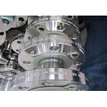 B564 N08825 Flange Incoloy 825 DN250 CL300