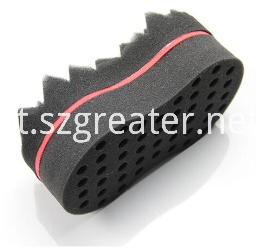 wave sponge brush