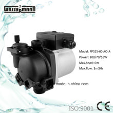 Type a Wall Hung Gas Boiler Centrifugal Pumps