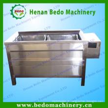 China máquina de branqueamento de fornecimento de fábrica / máquina de branqueamento de batata