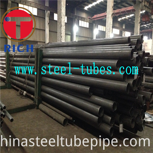 Pl6052675 High Strength Alloy Steel Seamless Tube Pipe Hastelloy C For Petrochemical
