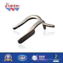 Высокие механические требования Алюминиевое литье под давлением для деталей поручней мебели