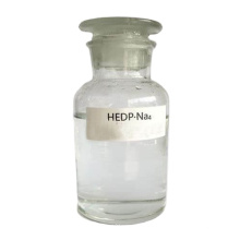 HEDP CAS No. 2809-21-4 for sequestering in textile auxiliaries