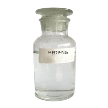 Corrosion Inhibitor HEDP for Scale CAS No. 2809-21-4