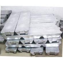 Сплав цинка / 98,7-99,995% / Слиток цинковых сплавов