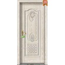 wooden melamine laminted door