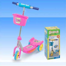 2014 New Baby Scooter, Popular Kid′s Foot Scooter and Hot Sale Children′s Scooter Wj276196