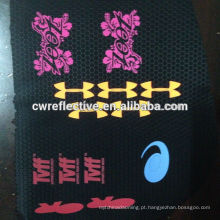dongguan ferro reflexivo em filme de transferência para roupas esportivas