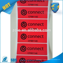 China supplier new product 2017 roll sticker