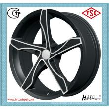 Auto rodas auto jantes liga de alumínio fabricante de roda no norte da China há mais de 15 anos