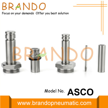 ASCO Type Pulse Valve Repair Kit Armature Plunger