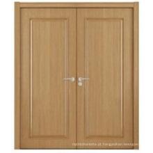 Melhores preços vendendo portas de madeira de interior