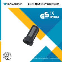 Accessoires de pulvérisateur de peinture sans air Rongpeng R8644