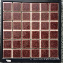 Mosaico De La Piscina, Mosaico De La Pared, Mosaico De La Porcelana De Cerámica