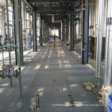 Galvanized Stainless Steel Grating, Galvanized Carbon Steel Grating