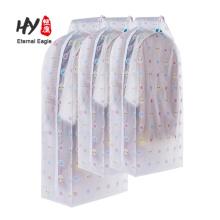 Оптом роскошные одежды 100gsm для нетканые ткани мешок одежды